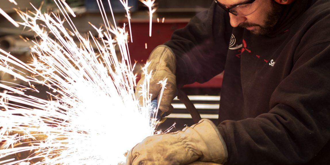 llouis defer photographe blois - reportage entreprise artisan