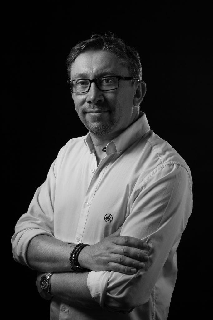 louis defer photographe blois - photo d'identité portrait CV