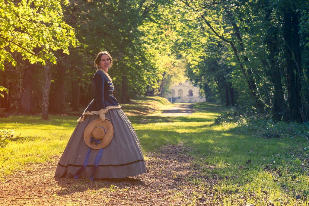louis defer photographe blois - shooting portrait