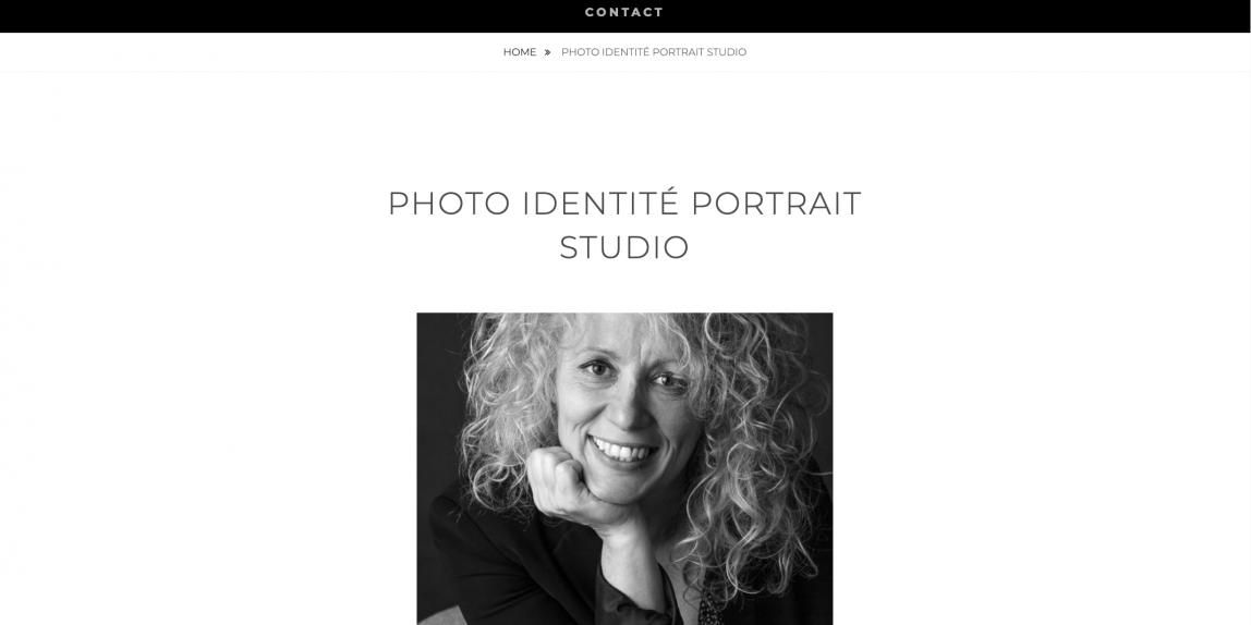 louis defer photographe blois lancement du site